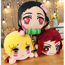 16inches Demon Slayer anime plush doll