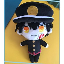 8inches Toilet-bound Hanako-kun anime plush doll