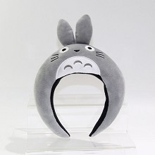 Totoro anime cos hair band headband