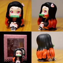 Demon Slayer Kamado Nezuko figure
