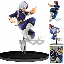 My Hero Academia Todoroki Shouto figure