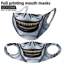 Death note anime trendy mask face mask