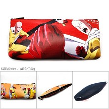 One Punch Man anime pen bag pencil bag